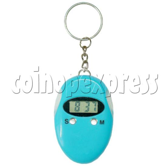 Sport Timer Key Rings 13483