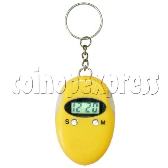 Sport Timer Key Rings 13484
