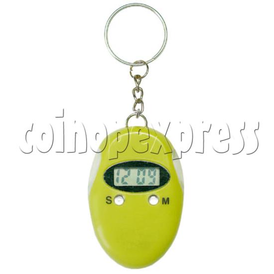 Sport Timer Key Rings 13485