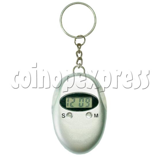 Sport Timer Key Rings 13487