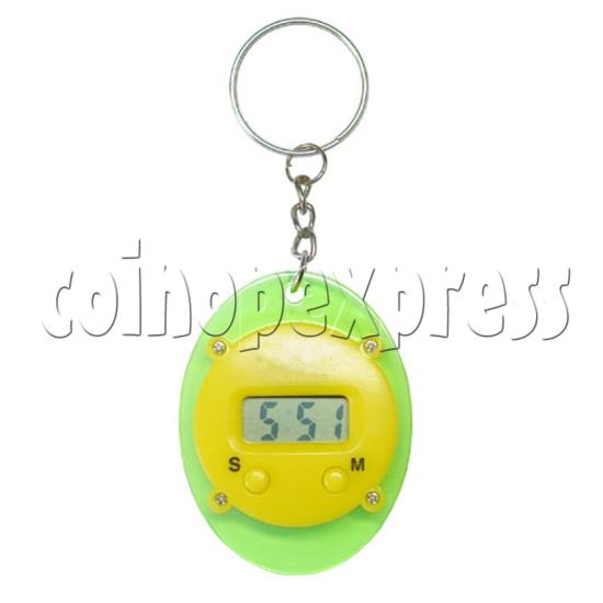 Sport Timer Key Rings 13488