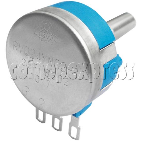 Potentiometer 5K ohm 13616