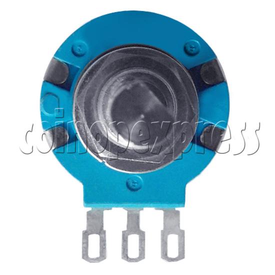 Potentiometer 5K ohm 13617