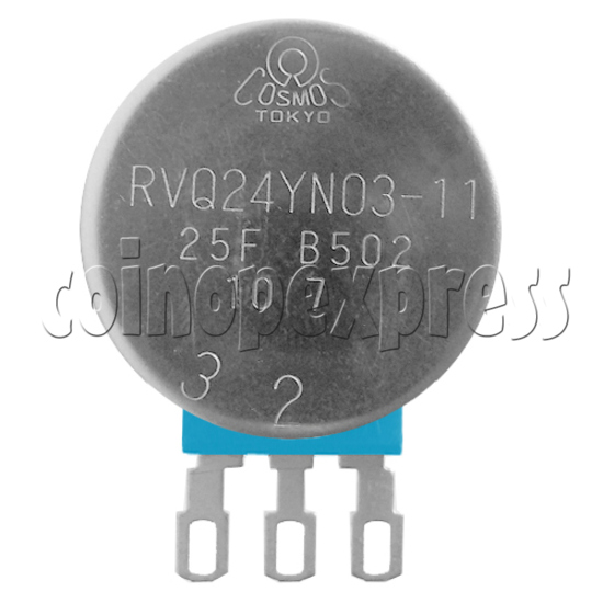 Potentiometer 5K ohm 13618