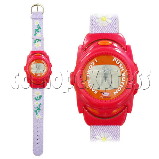 Rock N' Roll Watches 13689