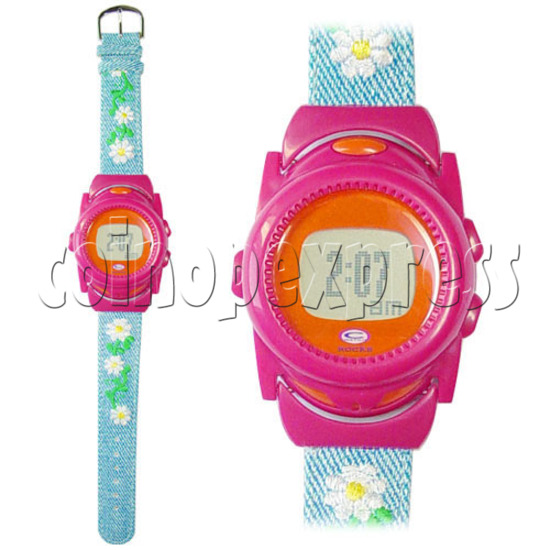 Rock N' Roll Watches 13690