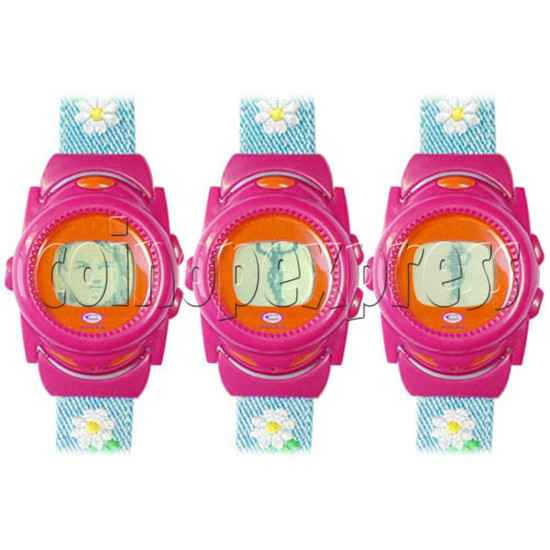 Rock N' Roll Watches 13691