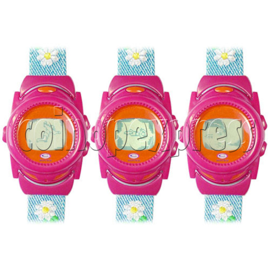 Rock N' Roll Watches 13692