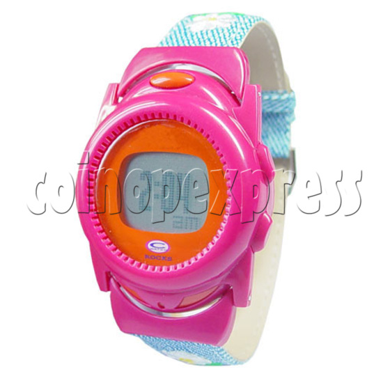 Rock N' Roll Watches 13693