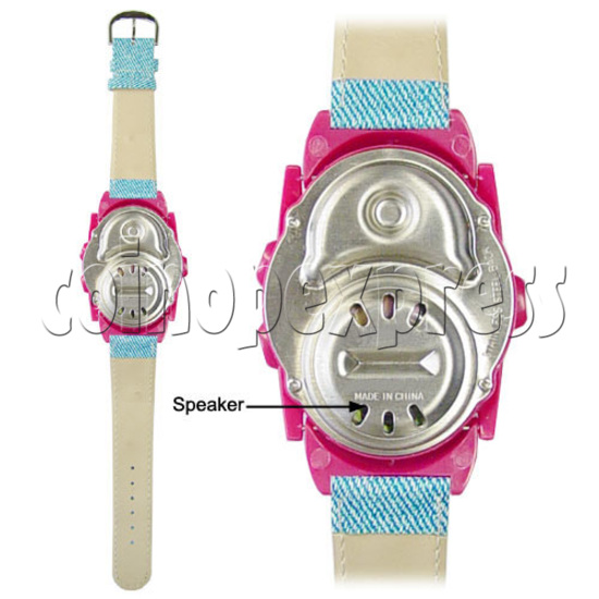 Rock N' Roll Watches 13694