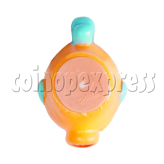 Squeeze Key Rings 13698