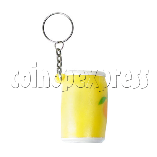 Squeeze Key Rings 13700