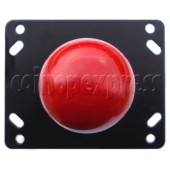Metal Construction Joystick with ZIPPY Microswitches 13755