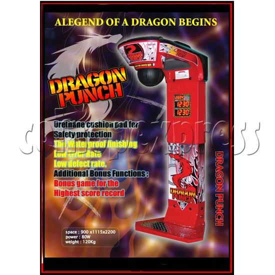 Dragon Punch 13797