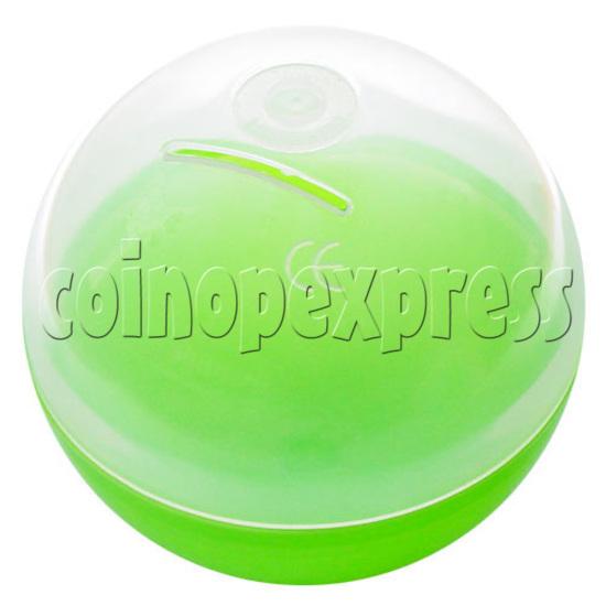 4 Inch Soft Capsule 13876