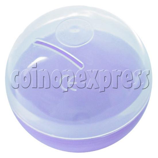 4 Inch Soft Capsule 13878
