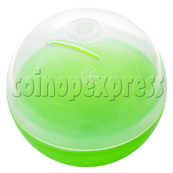3.3 Inch Soft Capsule 13882