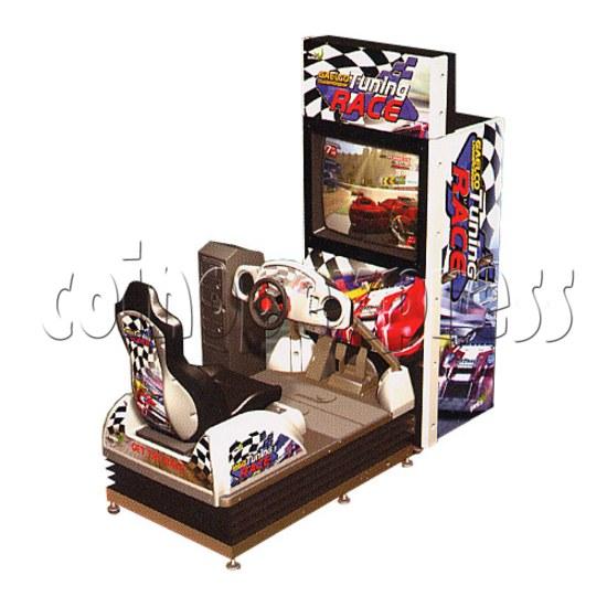 Tuning Race Gaelco Championshipp 13908