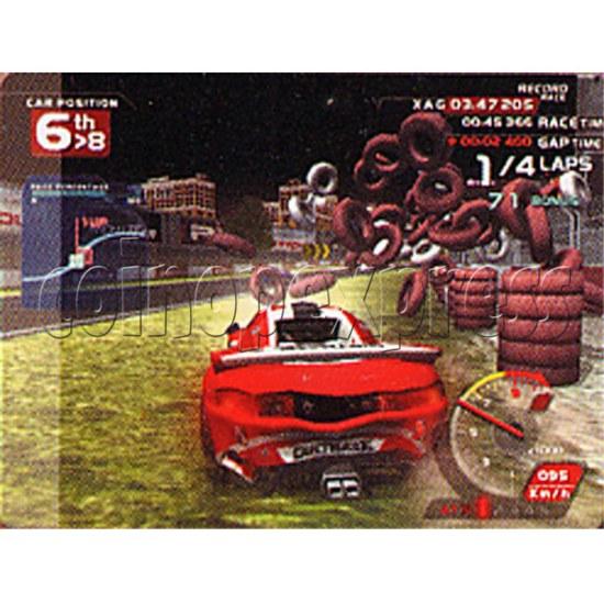 Tuning Race Gaelco Championshipp 13910
