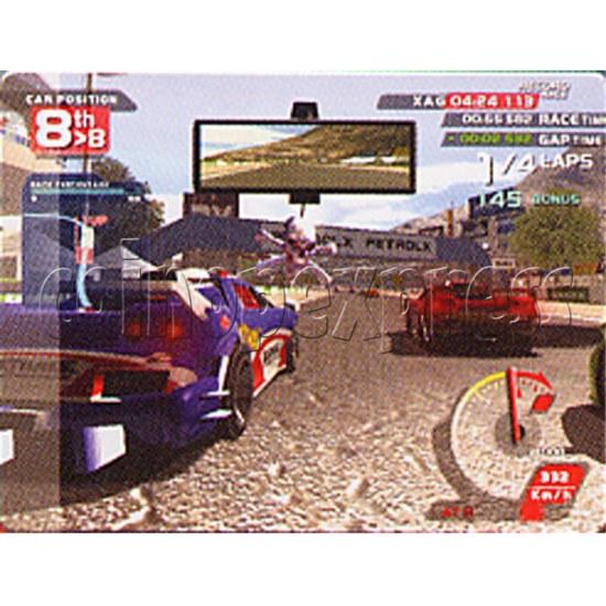 Tuning Race Gaelco Championshipp 13912