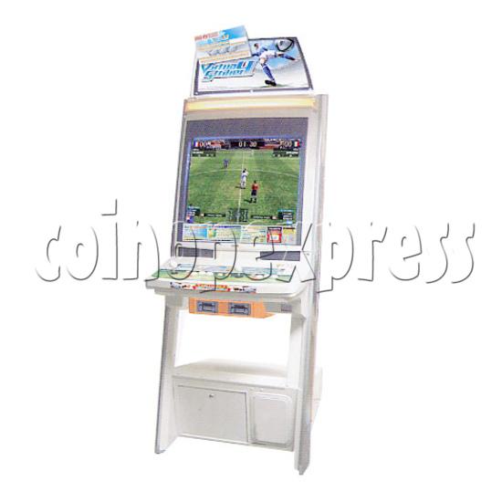 Virtua Striker 4 Complete Machine 13993