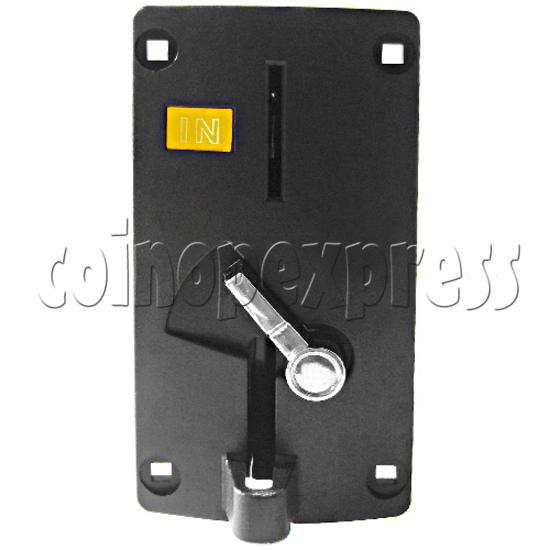 Anti-String Electronic Coin Selector 14135