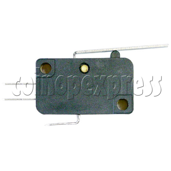 Miniature Switch with Actuator 14329