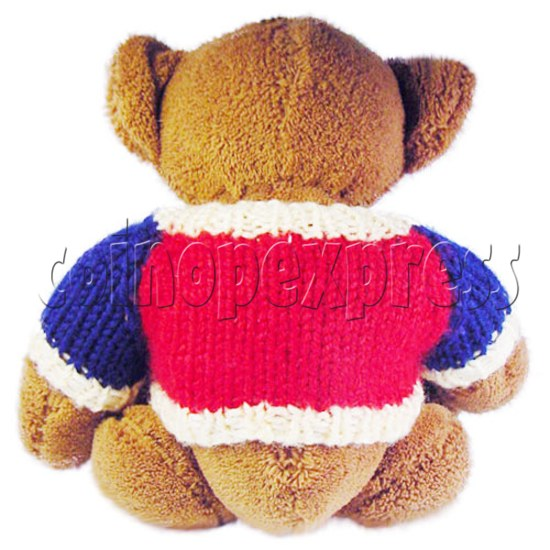 "10"" Sweater Bear 14340"