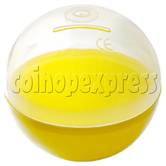 2 Inch Soft Capsule 14443
