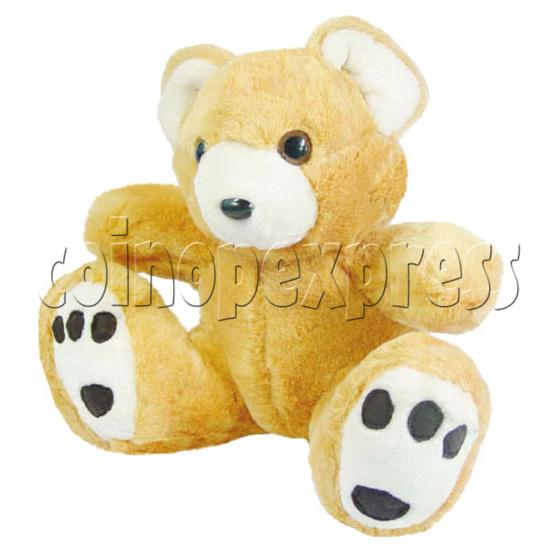 """10"""" Plush Stuffed Paw Paw Bear 14463"""