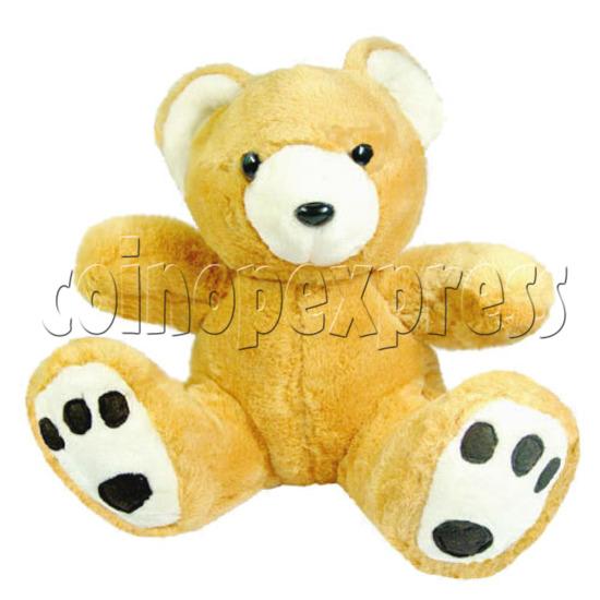 """10"""" Plush Stuffed Paw Paw Bear 14464"""