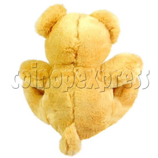 """10"""" Plush Stuffed Paw Paw Bear 14465"""