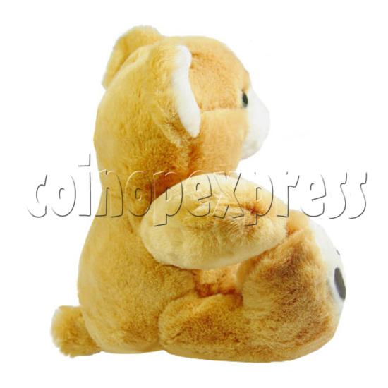 """10"""" Plush Stuffed Paw Paw Bear 14466"""