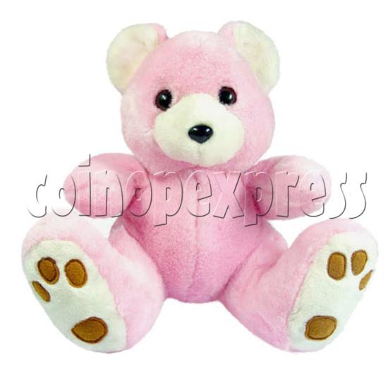 """10"""" Plush Stuffed Paw Paw Bear 14467"""