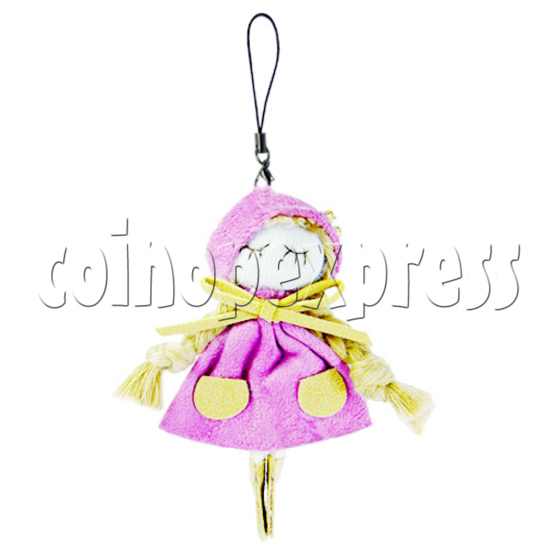 "3.5"" Colorful Skirt Girls Series 14572"