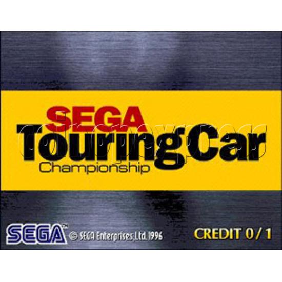 Touring Car (Twin) 14642