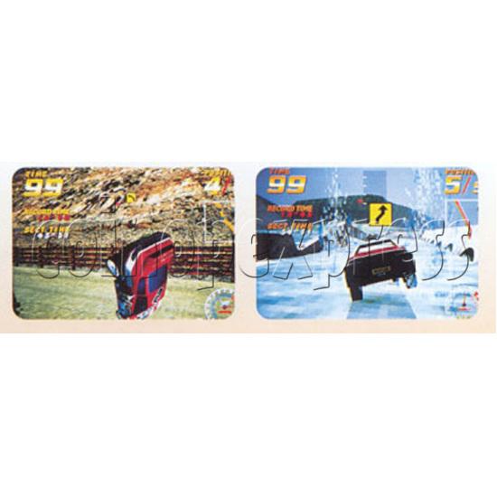 Dirt Dash SD 14688