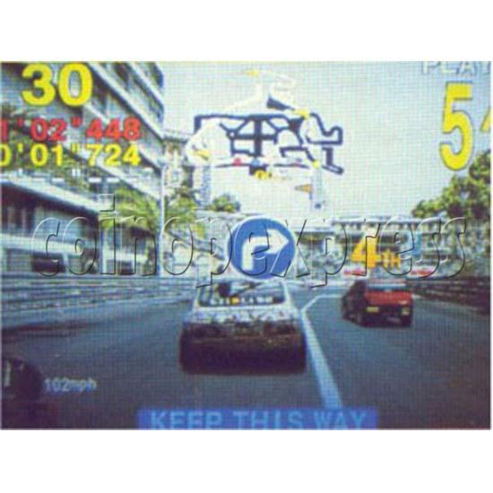 GTI Club DX 14692