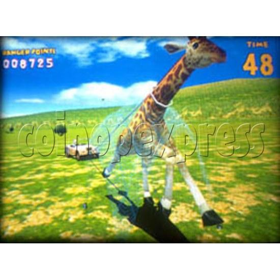 Jambo! Safari (DX) 15030