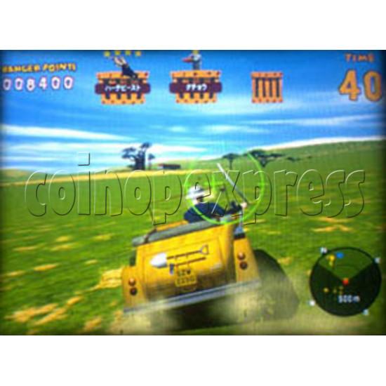 Jambo! Safari (DX) 15031