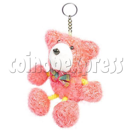 """5"""" Suspenders Bear 15037"""