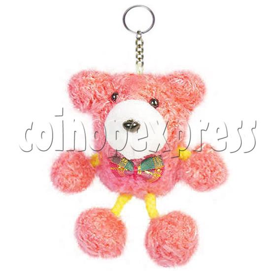 """5"""" Suspenders Bear 15038"""