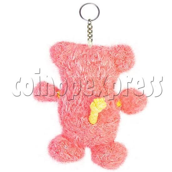 """5"""" Suspenders Bear 15039"""