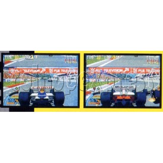 F1 Super Lap (SD) 15051