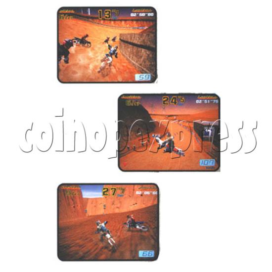 Motocross Go (DX) 15087