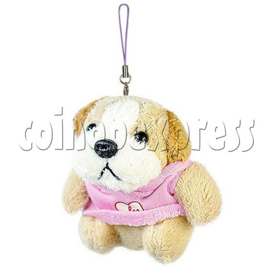 "2.5"" Music IC Sweater Dog 15414"