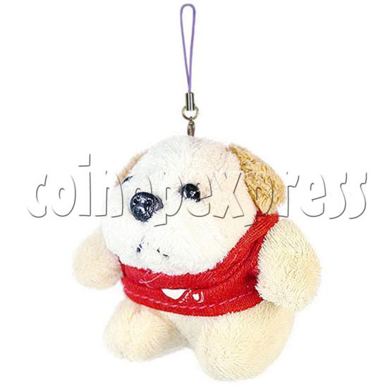 "2.5"" Music IC Sweater Dog 15416"