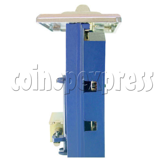 CPU Recognize Coin Acceptor with PC connector (5 coins 5 signals) 15545