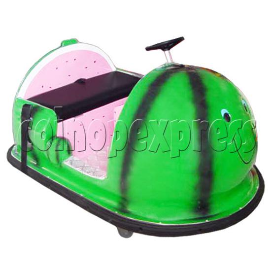 Mr Watermelon Battery Car 15582