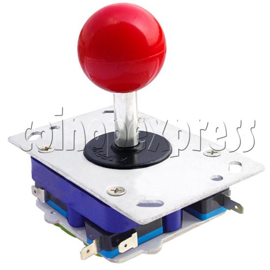 Zippyy Joystick (short actuator) 15873